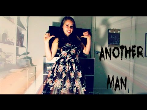 Another Man by Itch {MUSIC VIDEO}