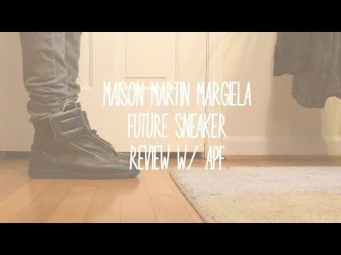 Maison Martin Margiela Future Sneaker