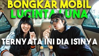 Download Video BONGKAR MOBIL LUCINTA LUNA! #AttaBongkarMobil MP3 3GP MP4