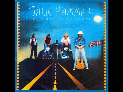 Jack Hammer - The master's call