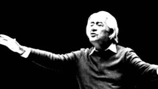 Brahms - Symphony No. 4 in E minor - II. Andante moderato (Celibidache)