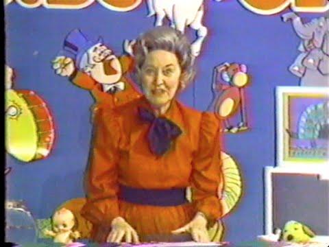 Channel 4 Kids Club - Springfield, Missouri (1983)