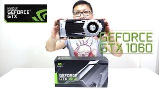 มาชม : NVIDIA GeForce GTX 1060 กับราคาที่เอื้อมถึง