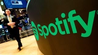 Spotify benefited from direct listing: Atish Davda