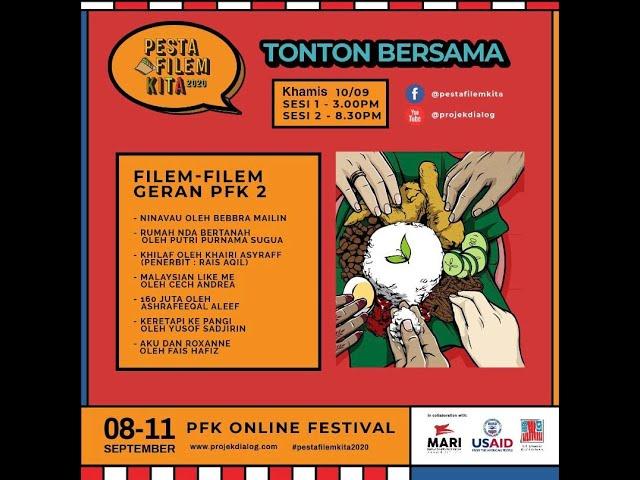 Tonton Bersama - Filem PFK 2019 [PFK2020]
