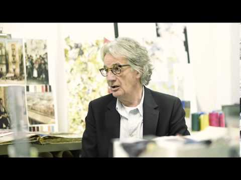 Sir Paul Smith on His Career In Fashion | MATCHESFASHION.COM