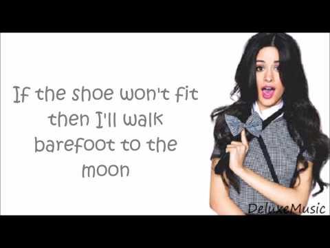 Camila Cabello - Cinderella (lyrics)