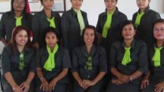 Guru-guru SMA Negeri 3 Kupang, TA 08/09