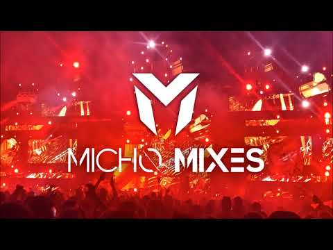 Festival Mix 2018 Best Of EDM Mix | Party & Electro Dance Music Warm Up