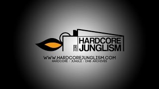 Hardcore Junglism 1st Birthday Live stream
