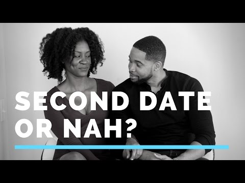 dating advice 2nd date