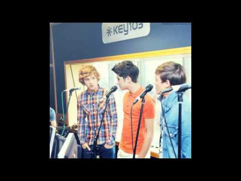 One Direction - In Demand radio interview (part 1)