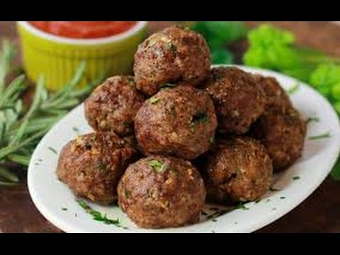 Dry Mutton Kofta/Mutton Meatballs/Green or hara Kofta recipe in hindi*Areem Cooking*