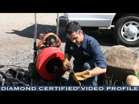 San Jose Plumbing- Diamond Certified Video Profile