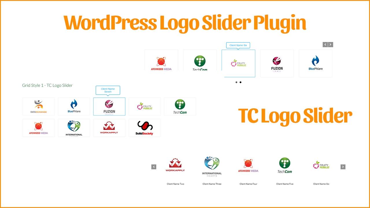 Best WordPress Logo Slider Carousel Plugins