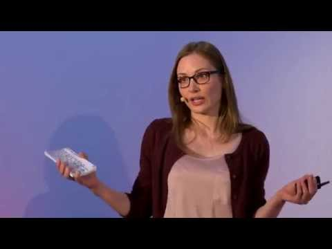 2000m² - your global share of land and food | Luise Körner | TEDxBerlinSalon