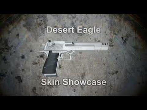 Cs Go Desert Eagle Meteorite Skin Showcase