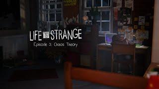 Life is Strange #2 (Ep.3) - Воу, эротика!=)))
