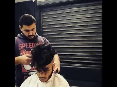 BOB barber shop
