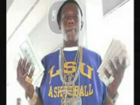 Lil Boosie - So your shure you wanna be a gangsta?