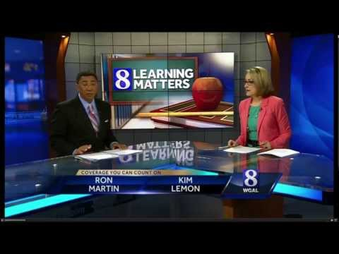 Hempfield School District-Social media and schools: Does it work?—WGAL 8 News