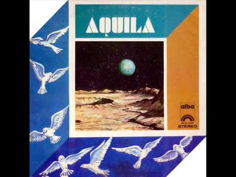 Aquila (Chile, 1974) - Full Album