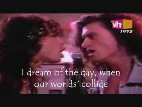 Aerosmith Avant Garden Video Lyrics