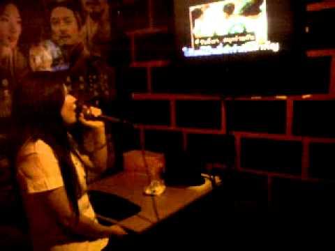 Karaoke Ploy+fang,,Hos 4,,Liberal Arts @rmutt