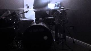 Schoolboy Q Ft. Kendrick Lamar - Birds & The Beez // Drum Cover