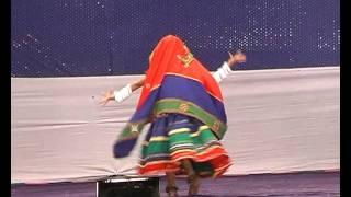 Thayyum Thathayyum Folk dance