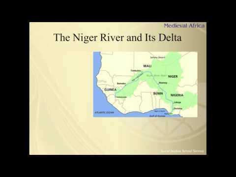 Medieval Africa   Part 1