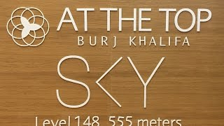 METRO | DUBAI MALL | BURJ KHALIFA