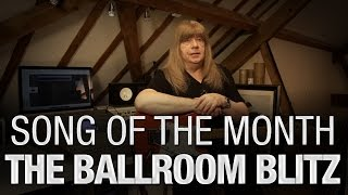 "Sweet - 10.Song Of The Month ""The Ballroom Blitz"" (OFFICIAL)"