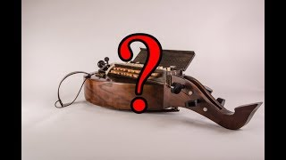 Full Unbiased Review - Cheap Hurdy Gurdy n.2