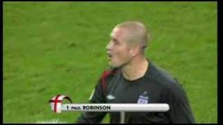 "World Cup 2006 ""TOP SAVES"""