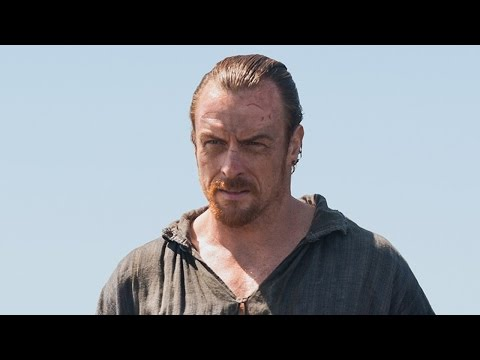 Black Sails: Toby Stephens on the Big Captain Flint Reveal