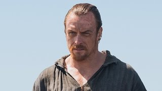 Black Sails: Toby Stephens on the Big Captain Flint Reveal