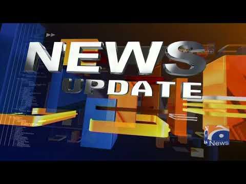 Geo News Update 04:30 PM - 9th June 2021