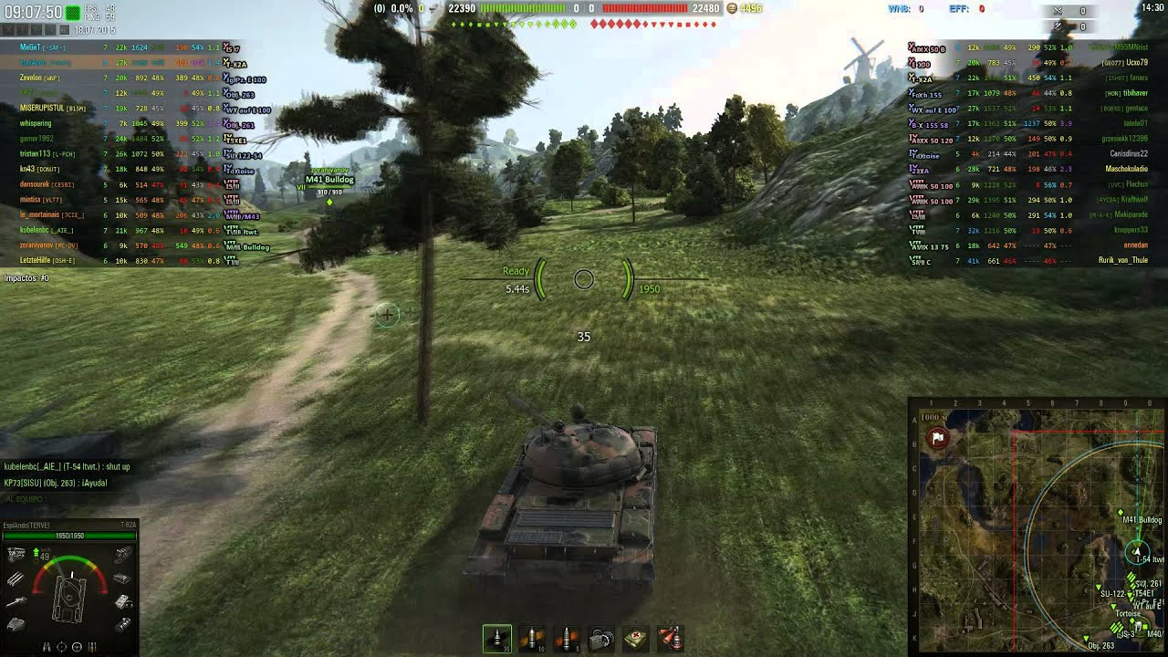 world of tanks blitz global wiki