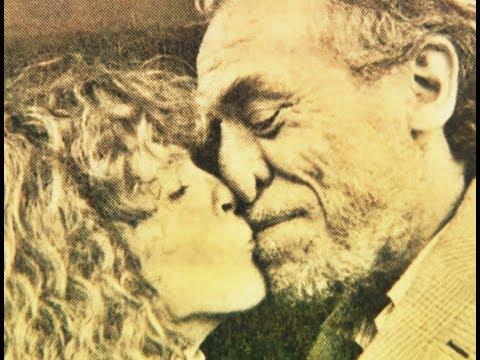 Charles Bukowski – Dichter – heute 97. Geburtstag – Pedro Meier – Swiss-German Multimedia Artist