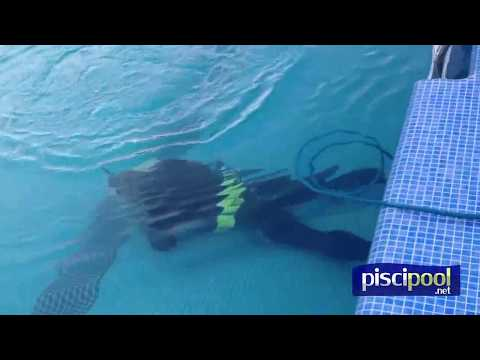 Arreglar piscinas sin vaciar el agua badajoz for Arreglar piscina