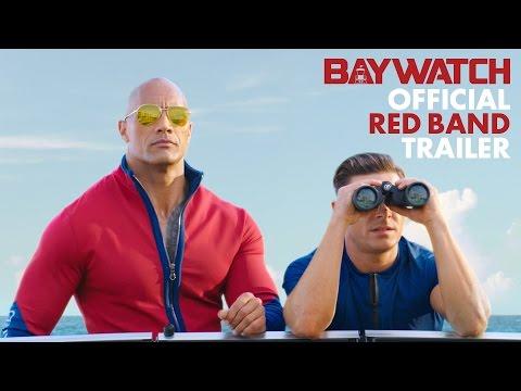 BAYWATCH előzetes: Ez egy nagyon más Baywatch!