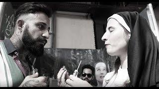 Meine ZUNGE fällt AB! 😂 - Hanfmesse Berlin - Vlog Style