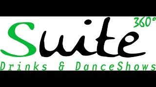 La suite 360º Drinks Dance shows