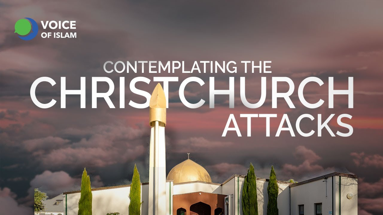 Christchurch Mosque Shootings: A Reflection