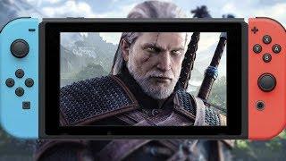 Vídeo The Witcher 3: Wild Hunt
