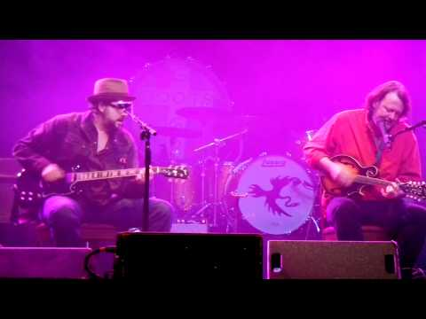 End of the Show - John Bell & Patterson Hood - JB & Friends 1.22.11