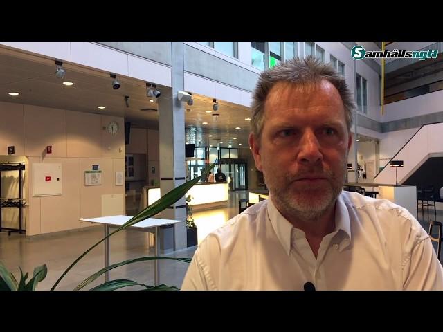 Stor irritation på informationsmöte i Kungsbacka om 52 nybyggda lägenheter åt invandrare