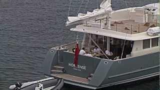 JFA Yachts - Hortense