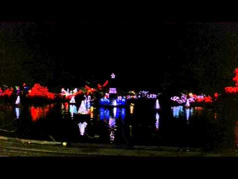 PNC Festival of Lights 2013 @ The Cincinnati Zoo and Botanical Gardens